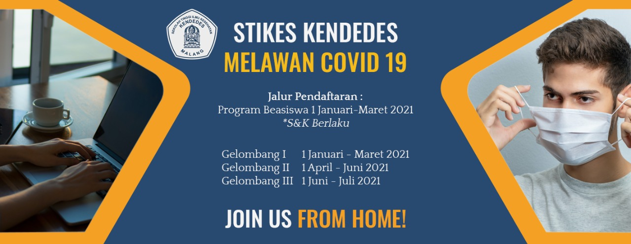 STIKES KENDEDES MELAWAN COVID-19